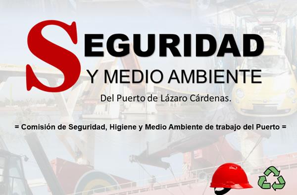 Comisi n de seguridad higiene y medio ambiente de trabajo en el puerto - Trabajo en el puerto ...